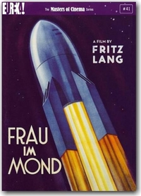 Frau im Mond (Woman In The Moon)