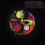 weltraum | sounds of the underground - vinyl LP + cd