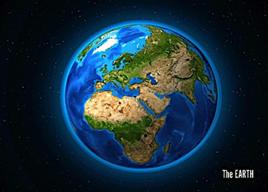 Bild Von Der Erde