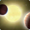 3D space magnet – Extrasolar planets – Space flight