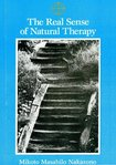 The Real Sense of Natural Therapy