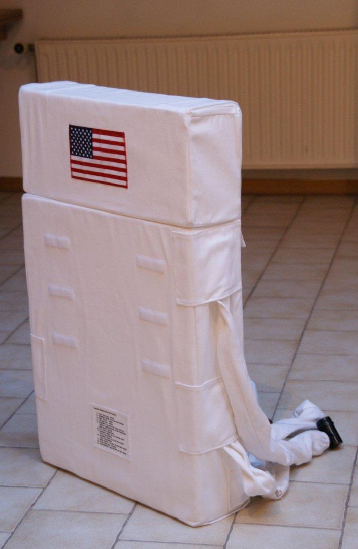 apollo space suit rental - photo #33