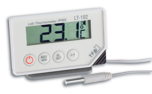 Lab-Thermometer TFA LT-102