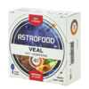 Astrofood – Veal with vegetables – Cosmonaut food