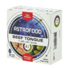 Astrofood – Beef tounge in jelly with olives – Cosmonaut food