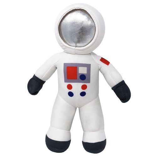 Cosmonaut White – 30 cm plush astronaut, soft toy
