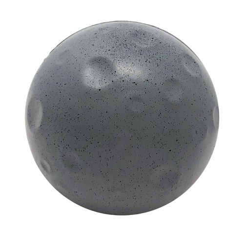 Space stress toy the Earth's Moon – 7 cm diameter