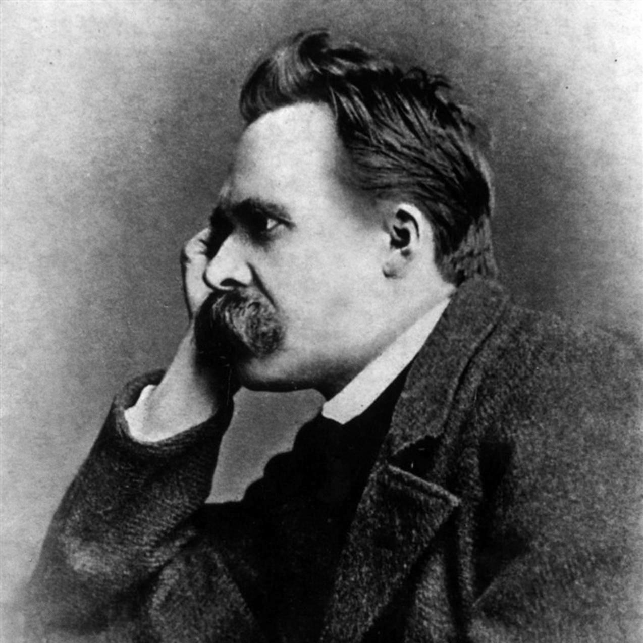 Friedrich Nietzsche (1882) – Wiederentdeckung des Lebendigen